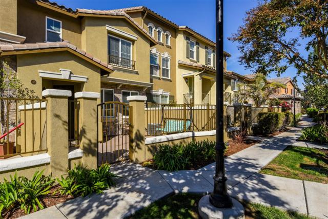 10441 Whitcomb Way #146, San Diego, CA 92127 (#180063839) :: Whissel Realty