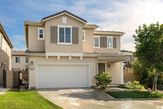 3750 Lake Park Road, Fallbrook, CA 92028 (#180063865) :: Keller Williams - Triolo Realty Group
