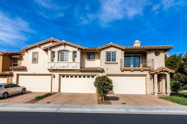 1310 Isabella Way, Vista, CA 92084 (#180063866) :: Steele Canyon Realty