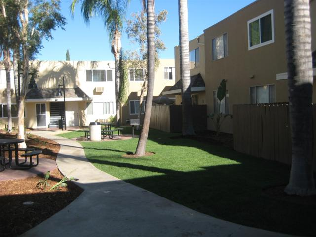 471 Ballantyne St #48, El Cajon, CA 92020 (#180063870) :: Steele Canyon Realty