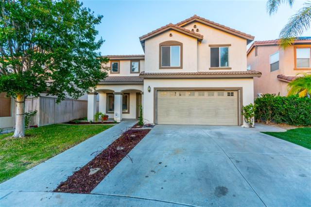 1585 Dunsmuir Ct, Chula Vista, CA 91913 (#180063873) :: Steele Canyon Realty