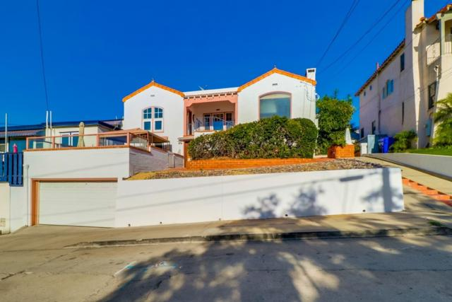 2863 State St, San Diego, CA 92103 (#180063877) :: Keller Williams - Triolo Realty Group