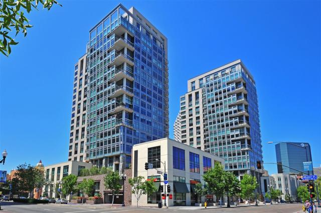 645 Front Street #303, San Diego, CA 92101 (#180063892) :: The Houston Team | Compass