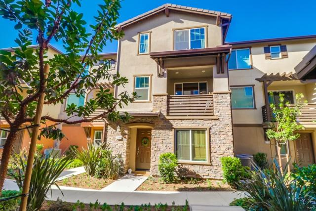 2770 Sparta Road #4, Chula Vista, CA 91915 (#180063895) :: Steele Canyon Realty