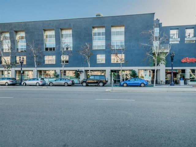 101 Market St #125, San Diego, CA 92101 (#180063913) :: Jacobo Realty Group