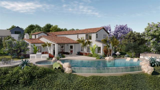 6583 Mesa Norte, San Diego, CA 92130 (#180063920) :: Farland Realty