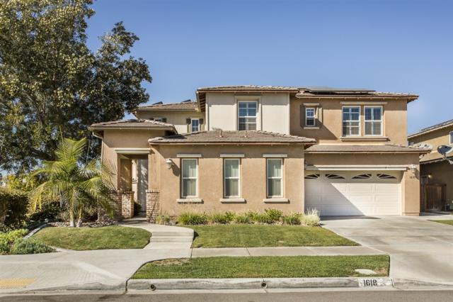 1618 Himmer Ct, Chula Vista, CA 91913 (#180063924) :: Steele Canyon Realty