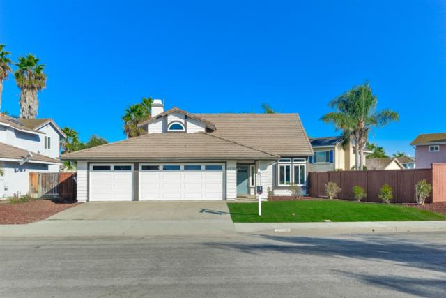4510 Pebble Beach Dr, Oceanside, CA 92057 (#180063946) :: Steele Canyon Realty