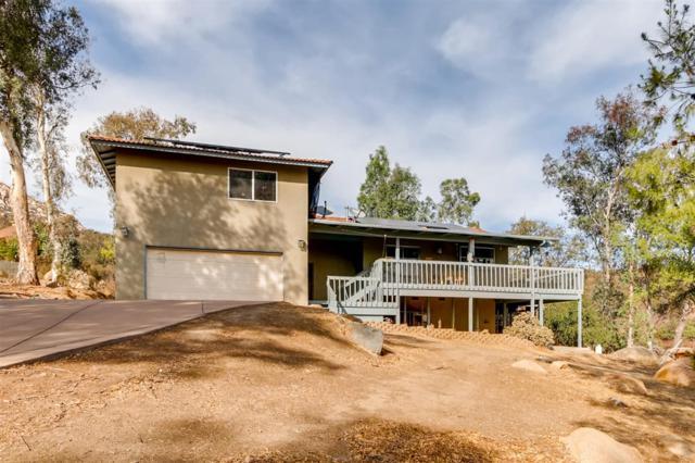 18240 Sierra Cielo Ln, Jamul, CA 91935 (#180063947) :: Steele Canyon Realty