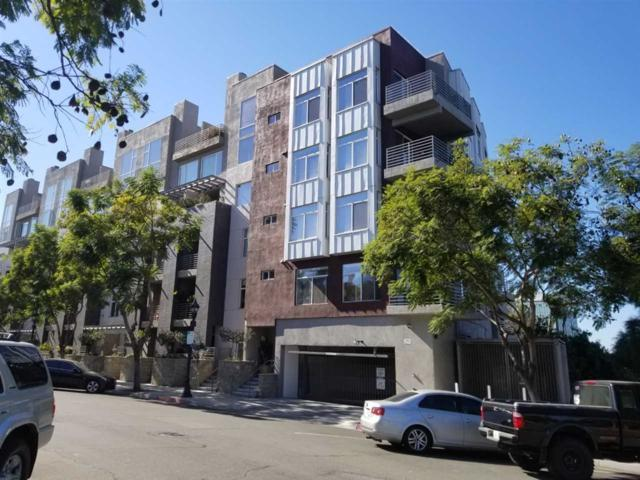 1642 7TH AVENUE #426, San Diego, CA 92101 (#180063953) :: Jacobo Realty Group