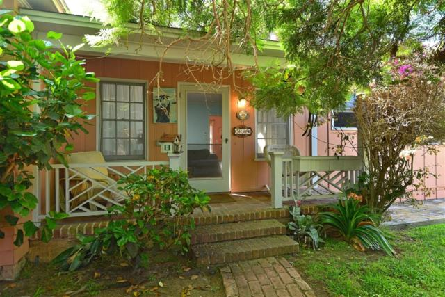 539 Westbourne St., San Diego, CA 92037 (#180063962) :: Welcome to San Diego Real Estate