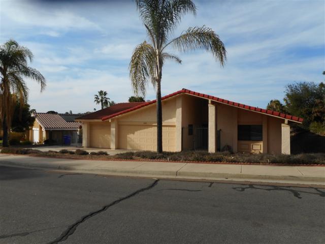 1281 Via Christina, Vista, CA 92084 (#180063981) :: KRC Realty Services