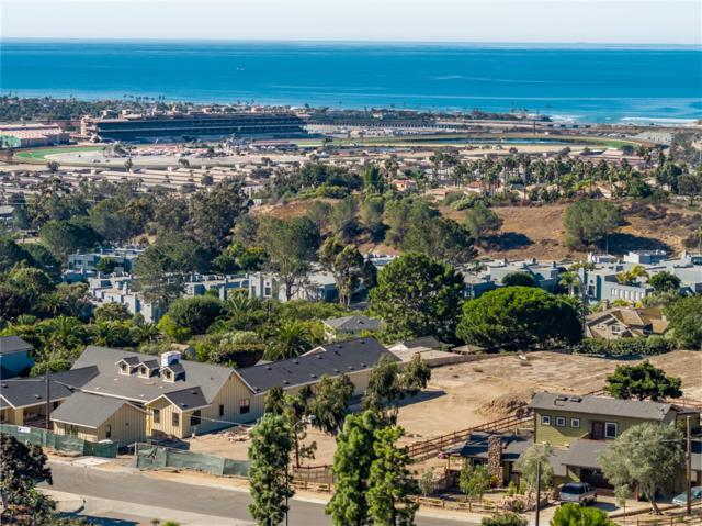 840 Avocado Pl #4, Del Mar, CA 92014 (#180063989) :: Coldwell Banker Residential Brokerage