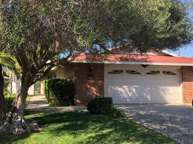 1430 La Loma Dr., San Marcos, CA 92078 (#180063990) :: Neuman & Neuman Real Estate Inc.