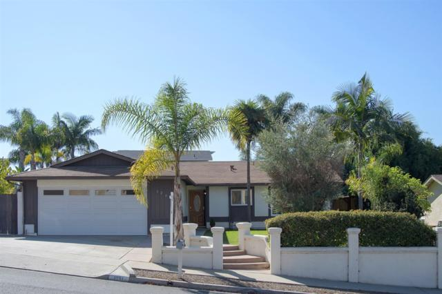 Oceanside, CA 92056 :: KRC Realty Services