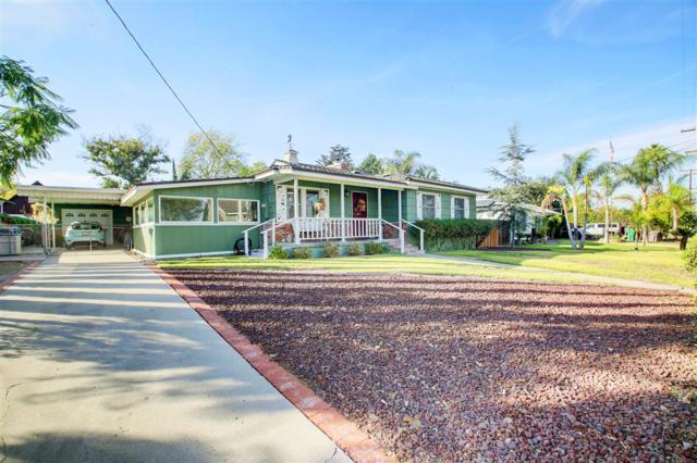 1080 Lemon Ave, El Cajon, CA 92020 (#180064041) :: KRC Realty Services