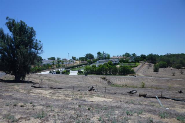 06 Camino De Nog #6, Fallbrook, CA 92028 (#180064046) :: Keller Williams - Triolo Realty Group
