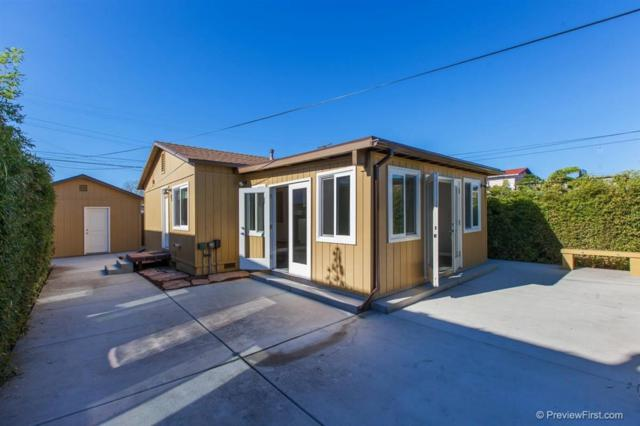 3856 Wilson Ave, San Diego, CA 92104 (#180064055) :: KRC Realty Services