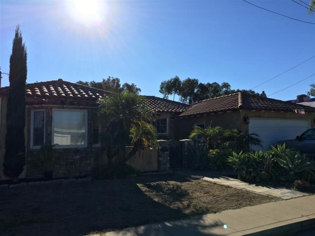 4373 Middlesex, San Diego, CA 92116 (#180064081) :: Neuman & Neuman Real Estate Inc.
