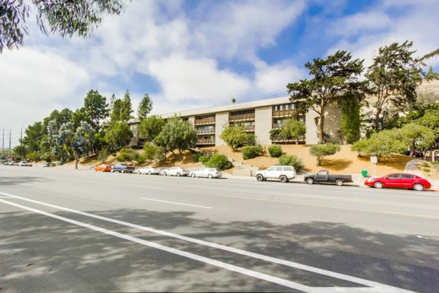 6314 Friars Rd #321, San Diego, CA 92108 (#180064087) :: KRC Realty Services