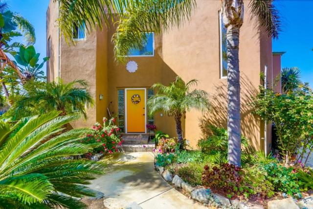 4113-15 Harrison St, Carlsbad, CA 92008 (#180064093) :: The Yarbrough Group