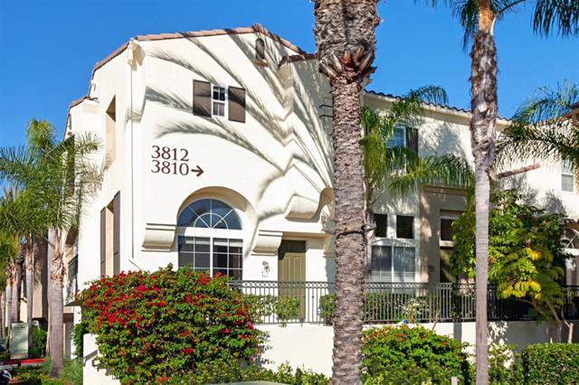 3812 Mykonos #12, San Diego, CA 92130 (#180064101) :: Keller Williams - Triolo Realty Group