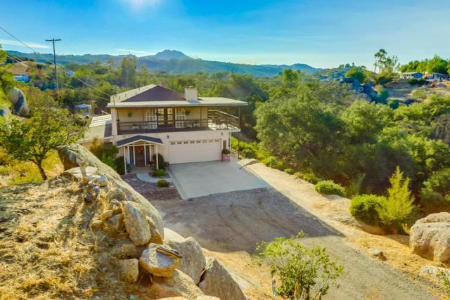22234 Lyons Valley Road, Alpine, CA 91901 (#180064130) :: The Yarbrough Group