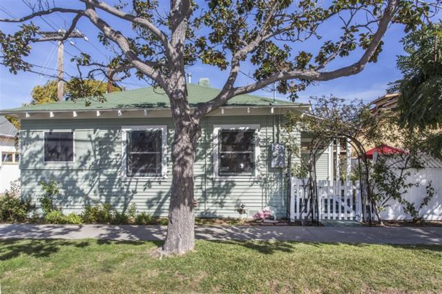 1215 10th Street, Coronado, CA 92118 (#180064142) :: The Yarbrough Group