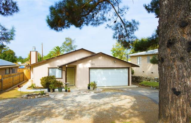 725 G St, Ramona, CA 92065 (#180064174) :: KRC Realty Services