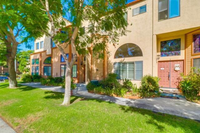 8894 Highwood Dr Unit B, San Diego, CA 92119 (#180064205) :: Whissel Realty