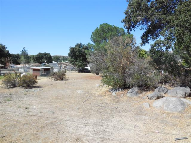 00 Ruddy Dr. 30,31, Campo, CA 91906 (#180064208) :: The Yarbrough Group