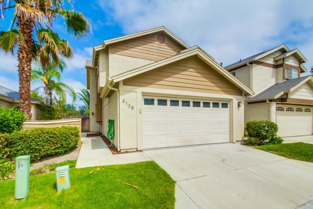 4138 Esperanza Way, Oceanside, CA 92056 (#180064212) :: Keller Williams - Triolo Realty Group