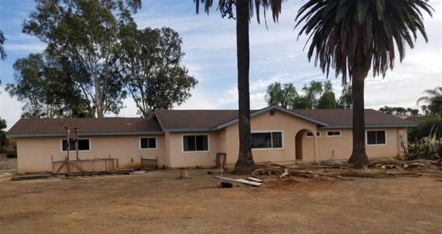 359 Richland Rd., San Marcos, CA 92069 (#180064229) :: KRC Realty Services