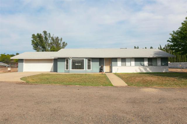 247 Hope St, Ramona, CA 92065 (#180064253) :: Keller Williams - Triolo Realty Group