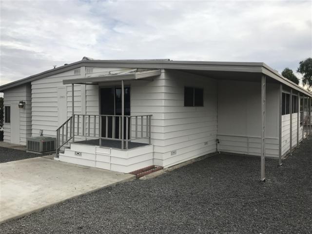 1219 E Barham Drive #121, San Marcos, CA 92078 (#180064286) :: KRC Realty Services
