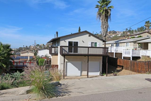 1322 La Mesa Ave, Spring Valley, CA 91977 (#180064287) :: The Yarbrough Group