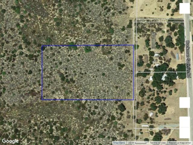 4.30 acres Buckman Springs Rd B, Campo, CA 91906 (#180064327) :: Neuman & Neuman Real Estate Inc.