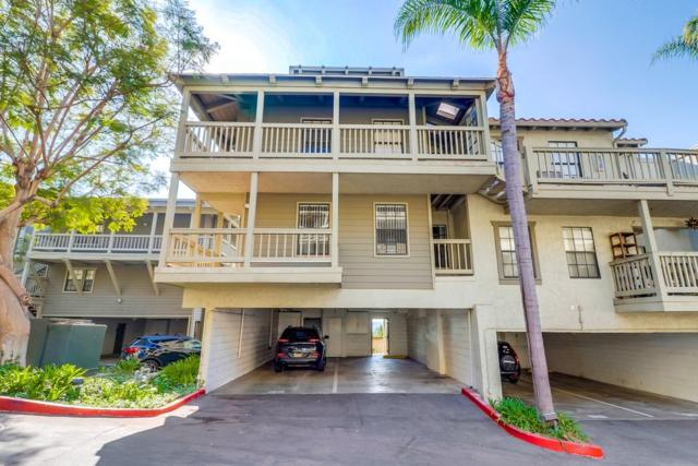 3961 Hortensia St H7, San Diego, CA 92110 (#180064335) :: The Yarbrough Group
