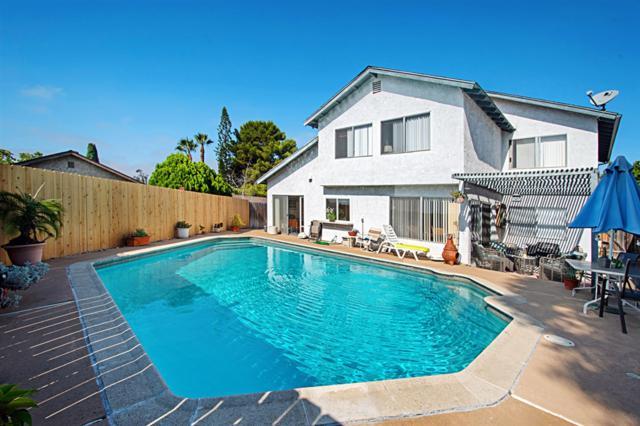 5615 Antigua Blvd, San Diego, CA 92124 (#180064347) :: Farland Realty