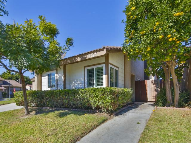 4787 Mayflower Way, Oceanside, CA 92057 (#180064351) :: Keller Williams - Triolo Realty Group