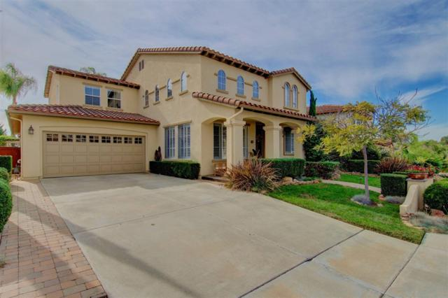 677 El Portal Dr, Chula Vista, CA 91914 (#180064377) :: Allison James Estates and Homes