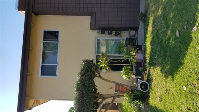 410 Woodlawn Ave B, Chula Vista, CA 91910 (#180064384) :: Allison James Estates and Homes