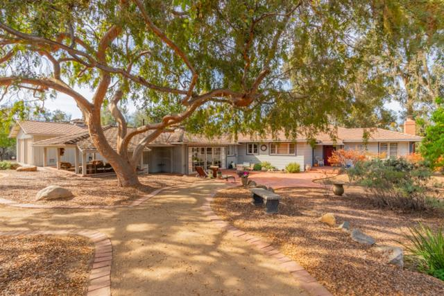 3880 The Hill Road, Bonita, CA 91902 (#180064387) :: Neuman & Neuman Real Estate Inc.
