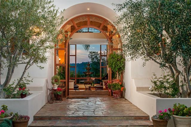 5816 Winland Hills Dr, Rancho Santa Fe, CA 92067 (#180064415) :: Keller Williams - Triolo Realty Group