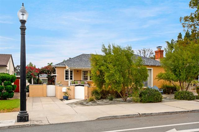 4554 Euclid Avenue, San Diego, CA 92115 (#180064440) :: Neuman & Neuman Real Estate Inc.