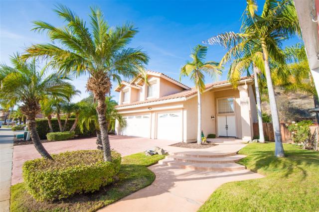 1741 Sea Pines Rd, El Cajon, CA 92019 (#180064461) :: Keller Williams - Triolo Realty Group