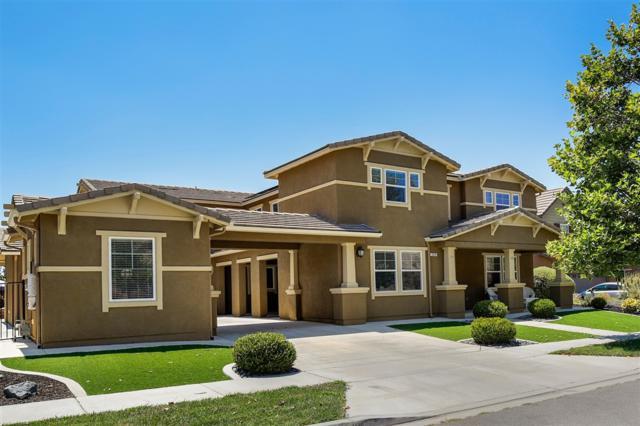 3227 Katharine Drive, Escondido, CA 92027 (#180064478) :: Keller Williams - Triolo Realty Group