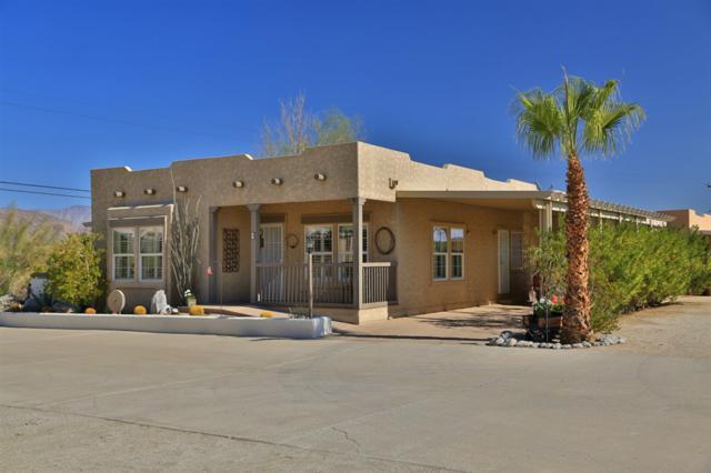 330 Palm Canyon Dr #9, Borrego Springs, CA 92004 (#180064483) :: Farland Realty