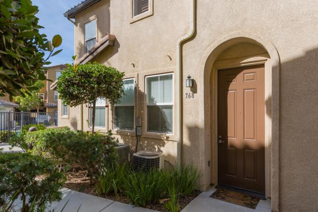 768 Portside Pl., San Diego, CA 92154 (#180064492) :: Keller Williams - Triolo Realty Group