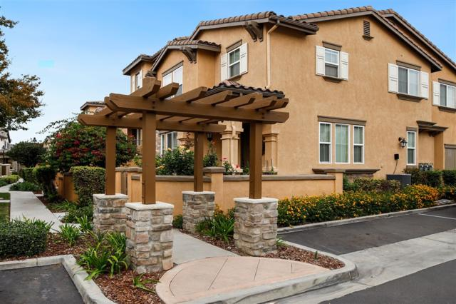 10423 Whitcomb Way #114, San Diego, CA 92127 (#180064506) :: COMPASS